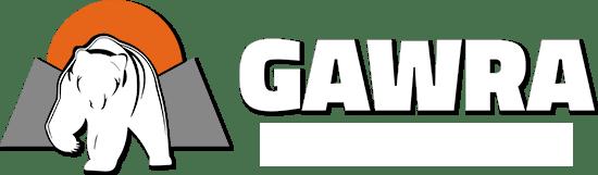 Logo Pensjonatu Gawry